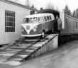 VW Sidmouth Devon Conversions