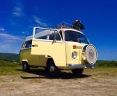 Aircooled v Watercooled Brazilian VW Campervans
