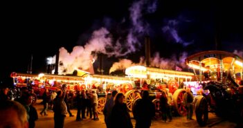 Great Shows to visit in the South West