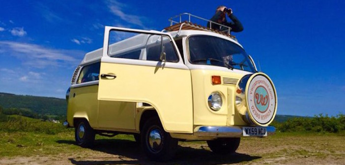 Aircooled v Watercooled Brazilian VW Campervans