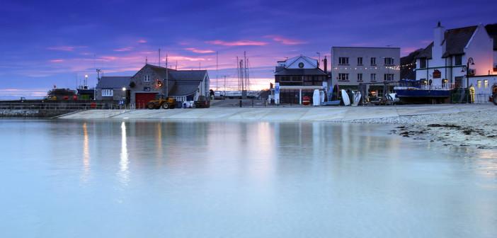 The Best Beautiful Beaches in Dorset